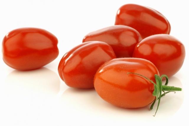 внешний вид томат красный петух