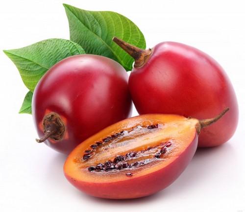 плоды тамарилло