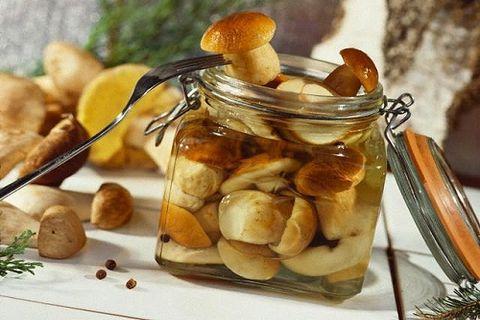 Простые рецепты засолки белых грибов на зиму в домашних условиях