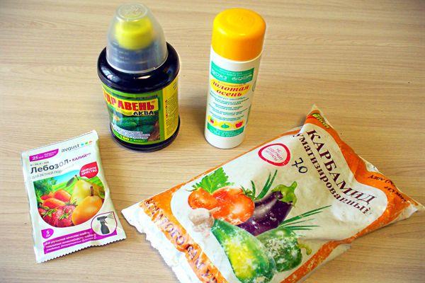 препарат биогумус