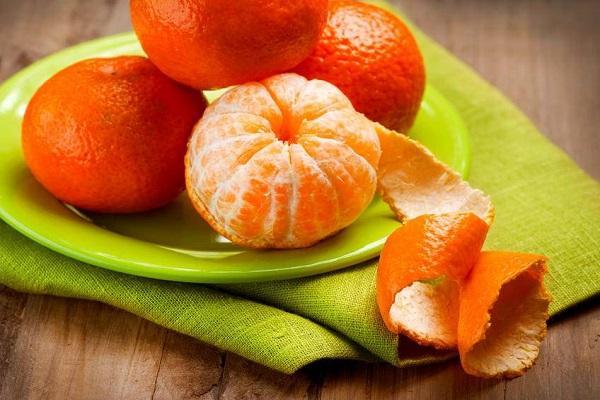 шкурка фрукта