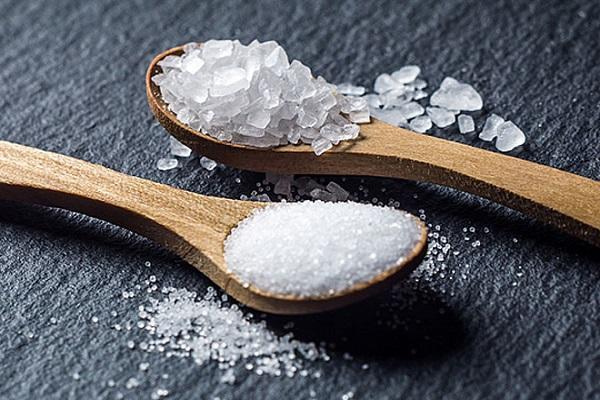 выбор соли