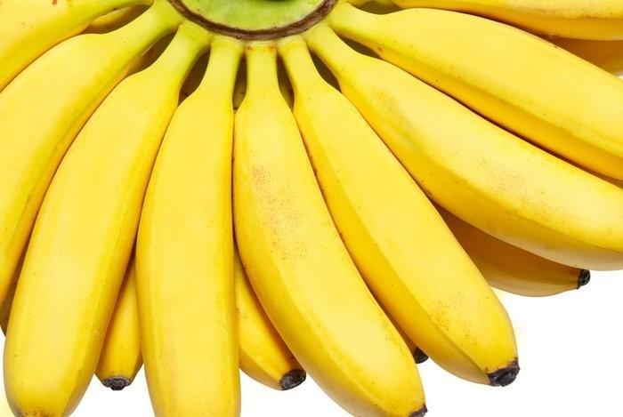 заготовка з бананов