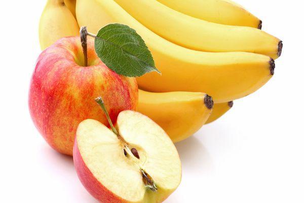варенье из яблок и бананов
