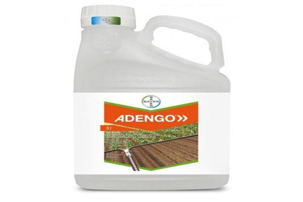 гербицида Аденго