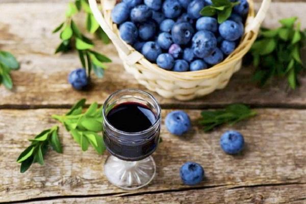 рюмка вина