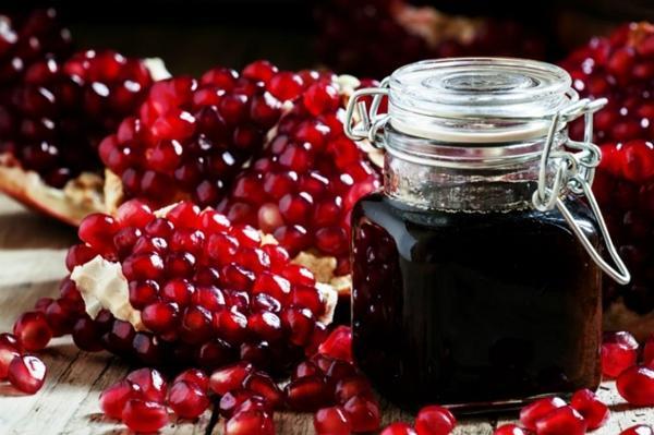 Огурцы с французской горчицей