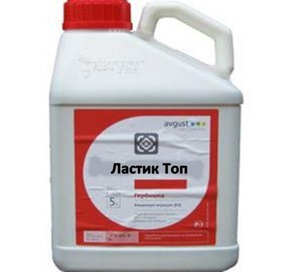 гербицид Ластик Топ
