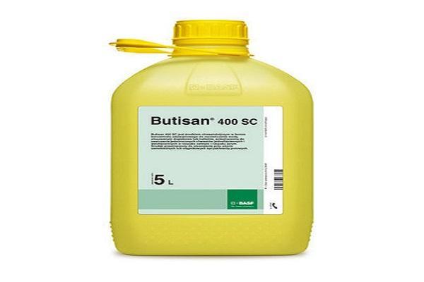 желтая бутылка
