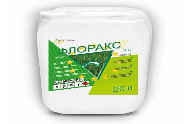 гербицид для растений