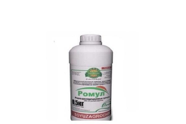 гербицид Ромул