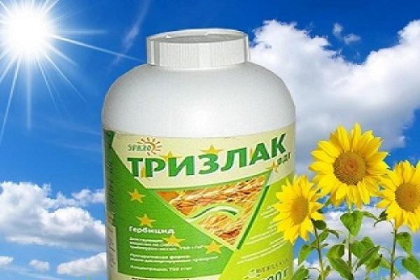 гербицид Тризлак