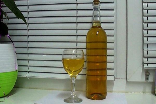 вино с смородины
