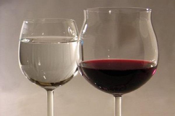кагор с вином