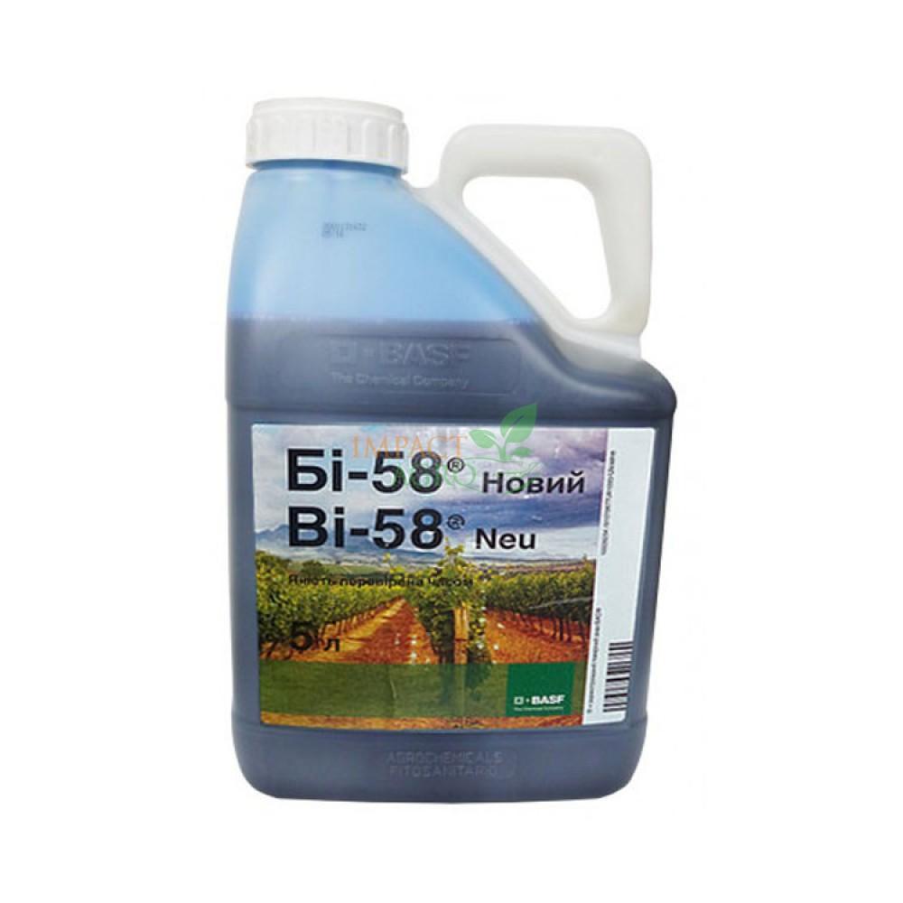 Инструкция по применению и состав инсектицида Би-58, дозировка и аналоги