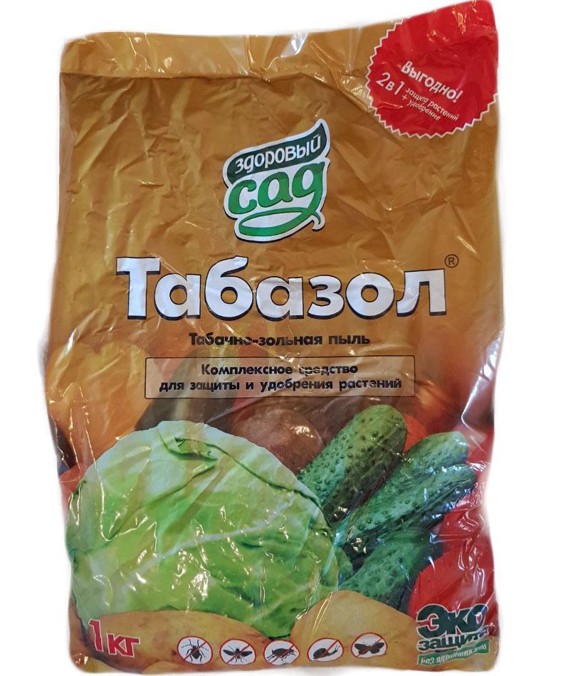 Табазол препарат