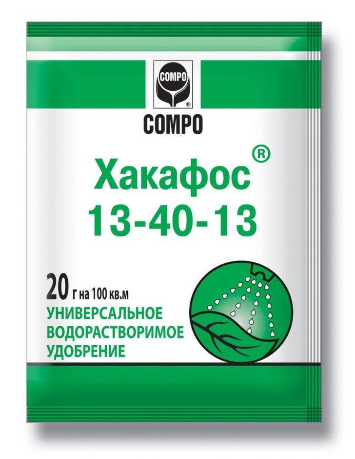 Хакафос препарат