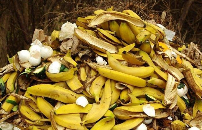 банановая мульча