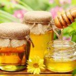 померанцевый мед