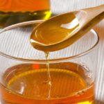 Шалфейный мёд