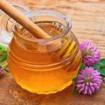 мед клевер