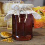 молочай мед
