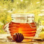 луговой мед