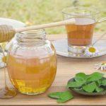 можно ли мед заливать кипятком